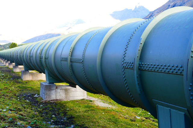pipeline, high water pressure, industry